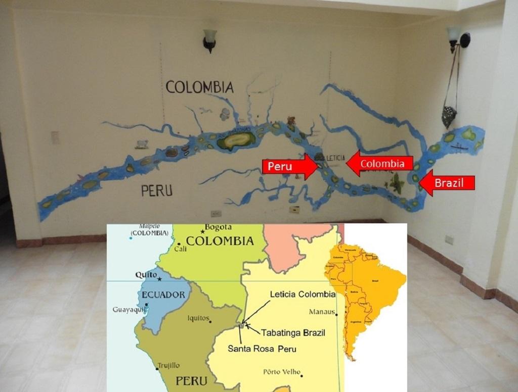 Amazon Area