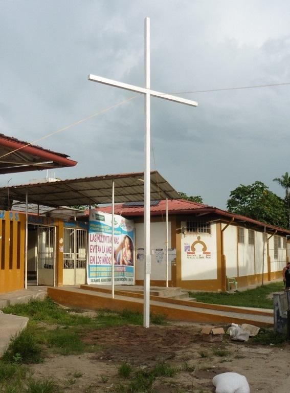Cross. Island Santa Rosa, Peru 12.15.14 274