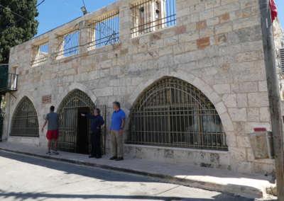 Rukhad El Athra Church